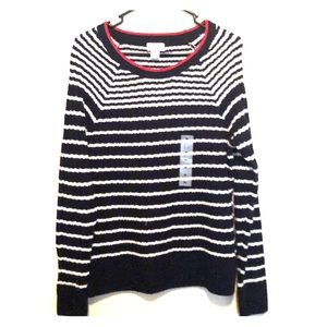 2 for $20 Old Navy Striped Sweater
